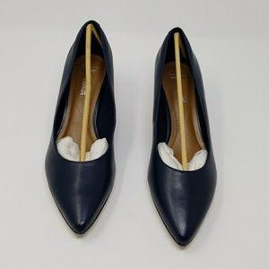 Clark's Creweso Wick heels